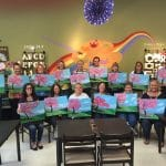 Cork and Canvas – Girl's Night Out