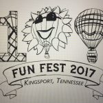 FUN FEST MEMORIES Canvas Painting